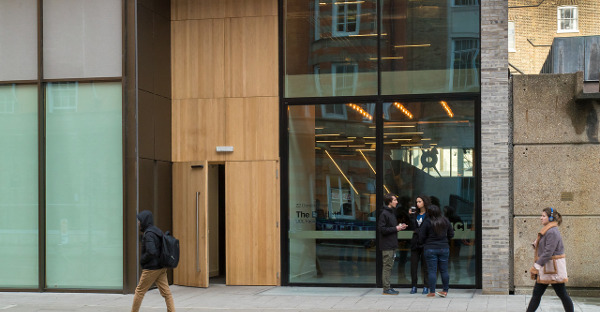 Access to UCL buildings