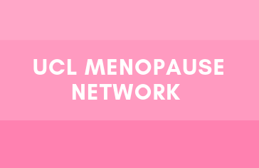 Logo of the menopause network