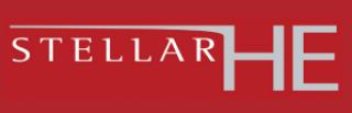 stellar HE logo
