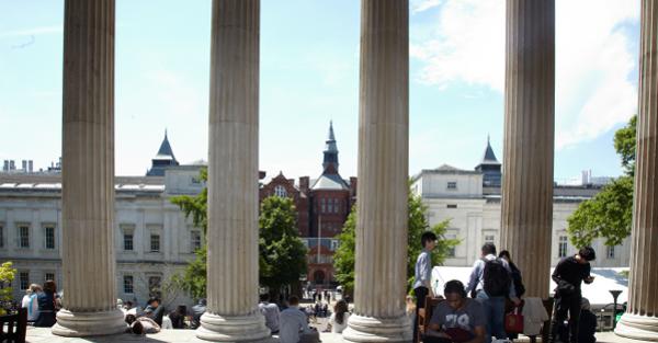 pillars of UCL