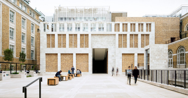 ucl new student study center