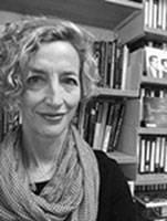 Image of Professor Stella Bruzzi