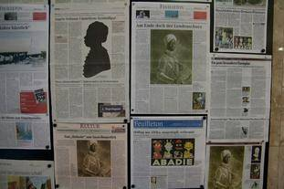 Press Reviews at the Wien Museum
