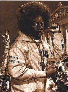 Angelo X, 2006/2011, Robert Sturm in cooperation with Research Group on Black Austrian History