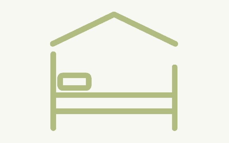Accommodation team org chart