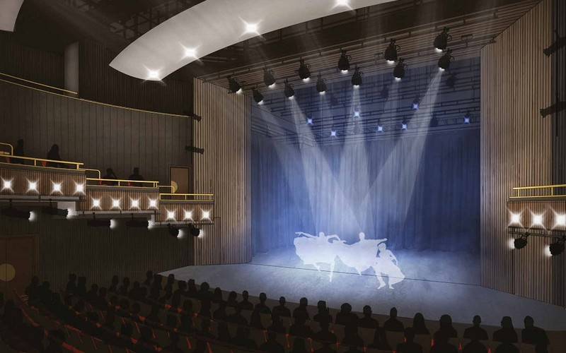 Bloomsbury Theatre at UCL image