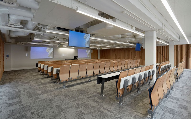 Central London conference room G13