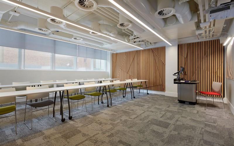 Large London meeting room G08