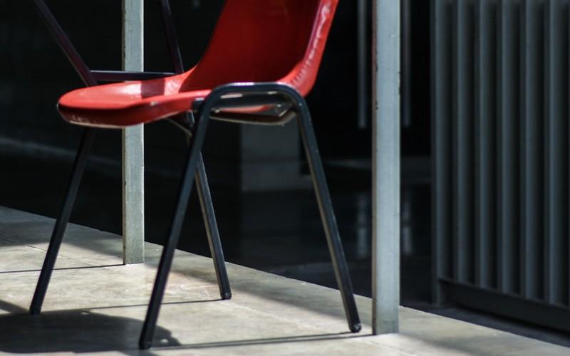 UCL Estates furniture re-use image