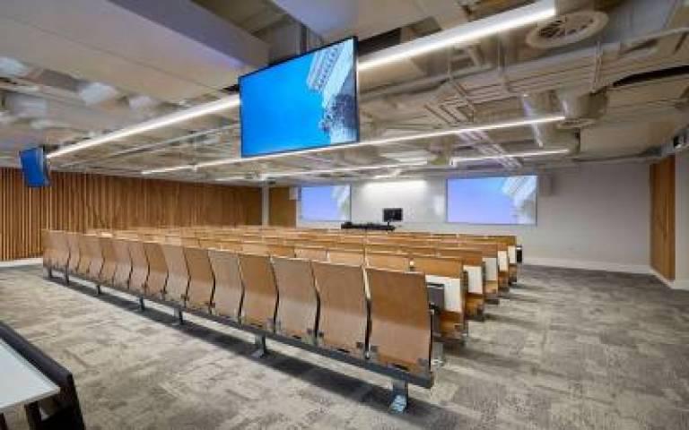 Tottenham Court Road Training Centre