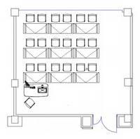 Room G09 Plan