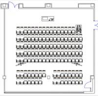 Room G12 Plan