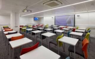 Torrington Place Training Centre
