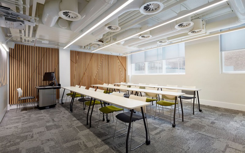 Lecture room G09