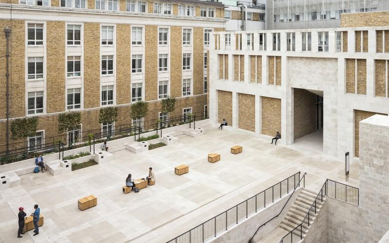 Transforming UCL image
