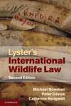 International Wildlife Law