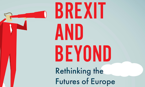 Brexit and Beyond cover