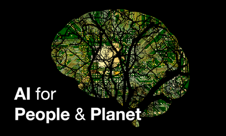 AI for people and planet thumbnail