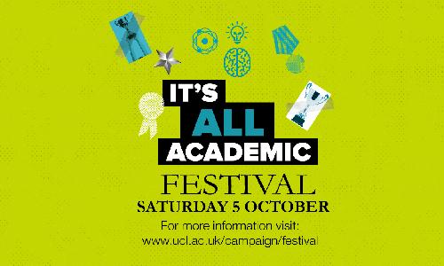all academic festival