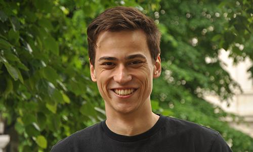 Anton Gromoczki