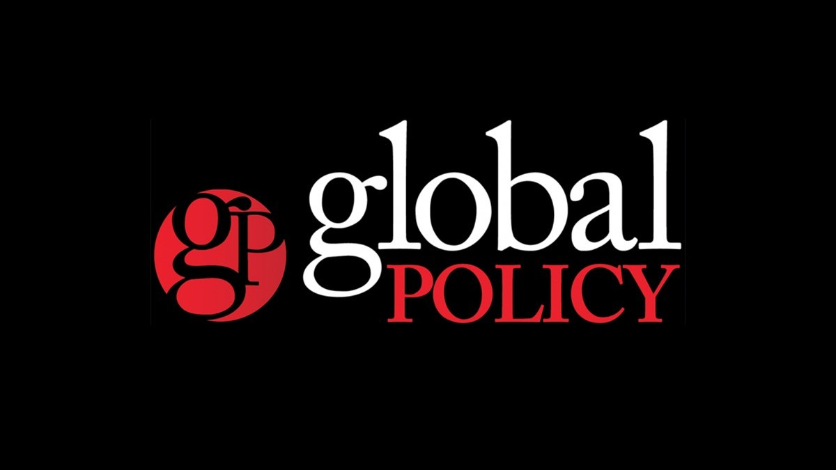 Global Policy Journal