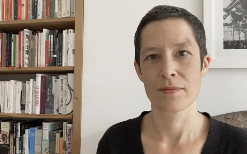 Dr Uta Staiger