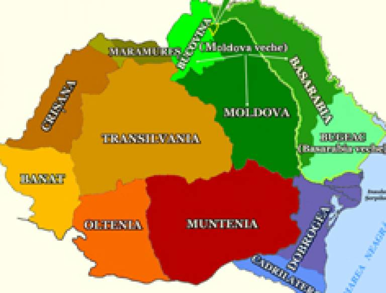 Three Stooges Map Of Europe.At The Edges Of Europe Britain Romania And European Identities