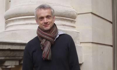 Francois Guesnet