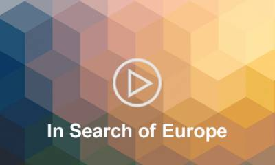 In Search of Europe