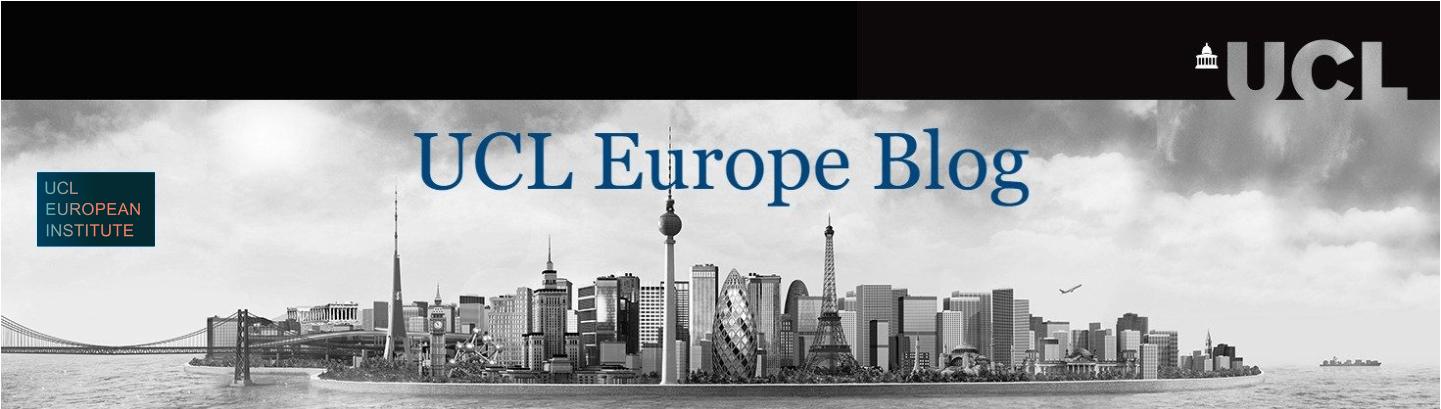 UCL Europe Blog