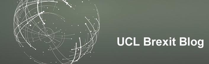UCL Brexit Blog