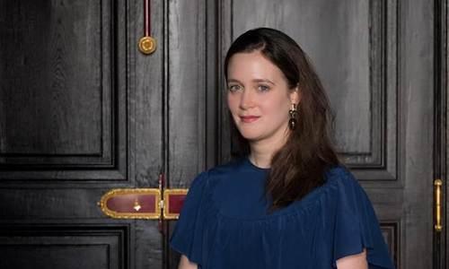 Anissia Morel