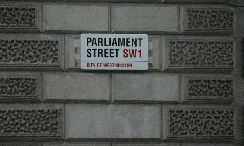 parliament st