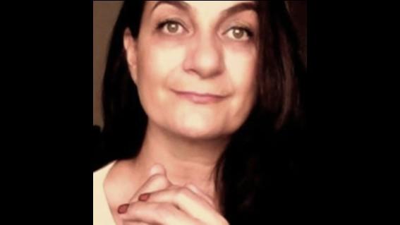Headshot of Elke Kristoffersen