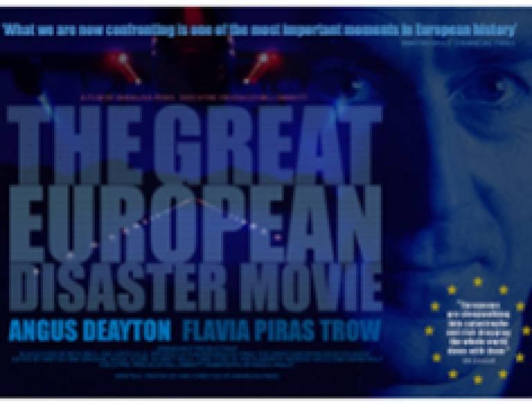 European Disaster Movie