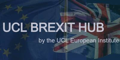 UCL Brexit Hub
