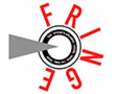 Fringe Centre logo