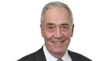 David Anderson headshot