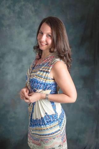 An image of Larissa Batt