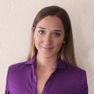 An image of Melanie Cura Daball