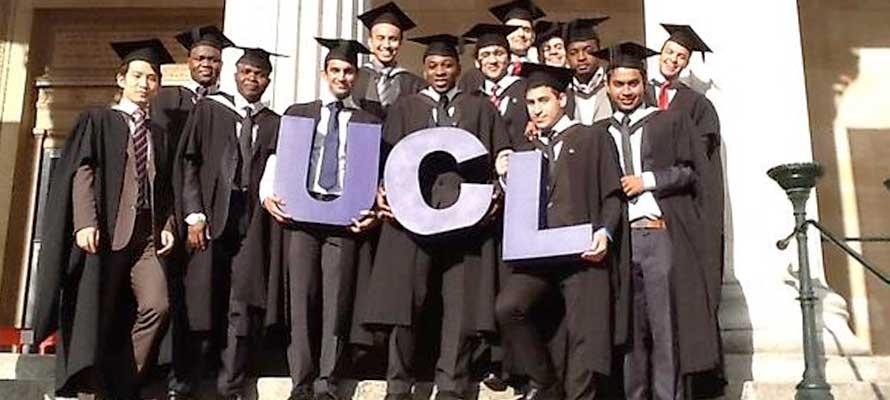 UCL Alumni Network
