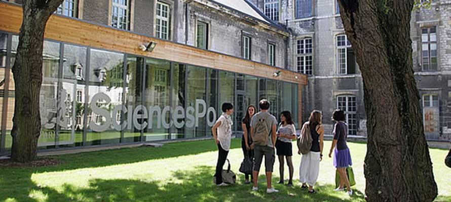 Sciences Po, Paris