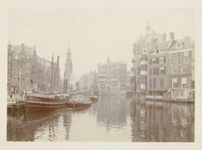 Old Amsterdam