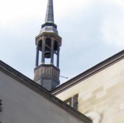 Dutch Church Austin Friars