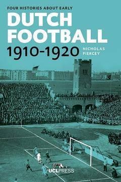Dutch football 1910-1920