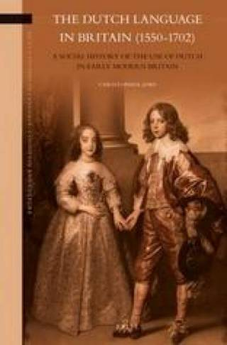 Dutch language in Britain cover
