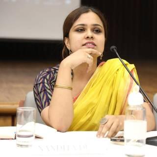 Nandita Dutta