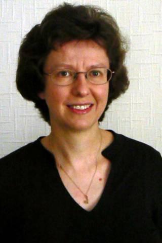 Judith Beniston