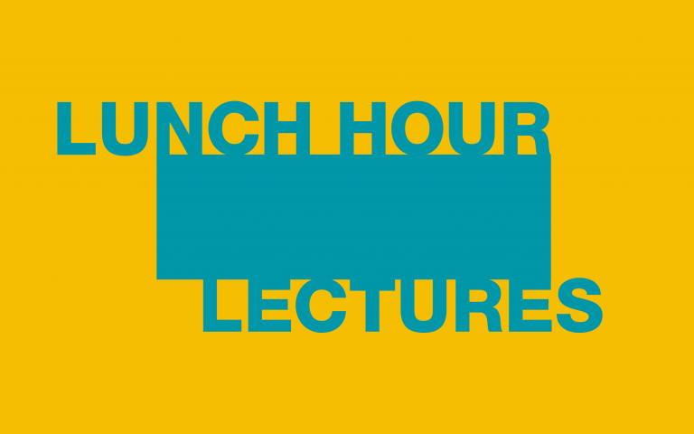 Lunch Hour Lectures