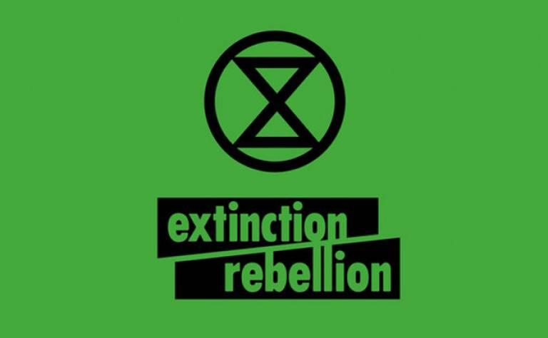 extinction rebllion